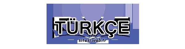 Türkçe Sitesi